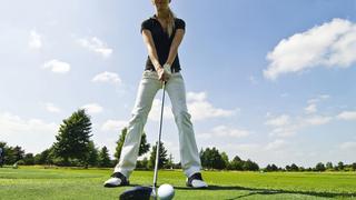 Golf Wochen