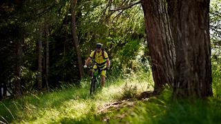 Radfahren is the new Wandern