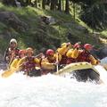 Rafting per tutti!