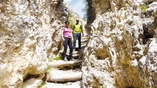 Bergsteigerwoche