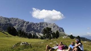 Passione per la montagna per 2 persone