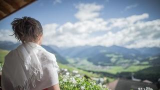 Sommer- Erwachen in den Dolomiten