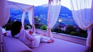 Vacanza romantica solo per noi due