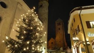 Romantische Weihnacht im Rössl