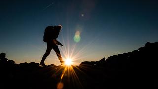 Settimana montagna e sole