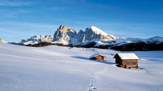 Winterstart mit Dolomiti Super Première