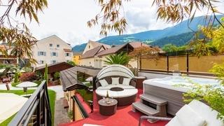Una settimana di benessere a Bressanone
