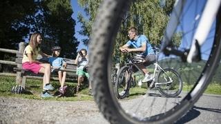 Bike und Genuß