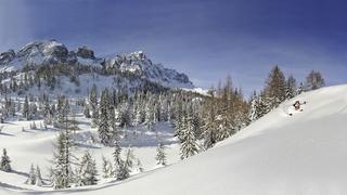 4=3 Winter Ski Kurzurlaub