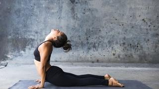 Yoga light week