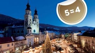Masl's Weihnachts-Special 5=4
