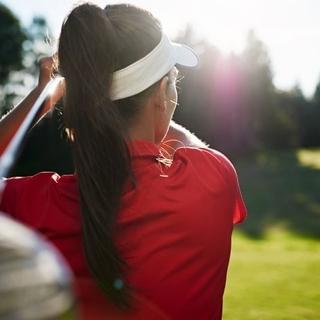 Settimana di Ganis Esperienza Golf