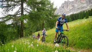 Carezza Hike & Bike