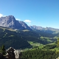 Living the Dolomites
