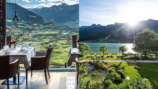 Combinazione da sogno Monti & Lago