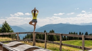 Giornate Balance Alto Adige