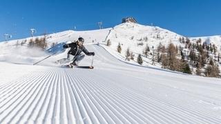 Dolomiti Super Première