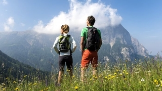 Settimane di escursioni & piacere