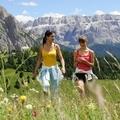 4=3 Primavera in Val Gardena