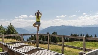 Alpine Fit & Balance 7=6