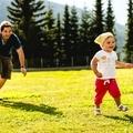 Sommerspecial für Familien