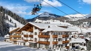 Dolomites Super-Sun