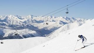 Package ski week special