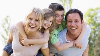 Per famiglie & singles