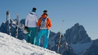 7=6 Dolomiti Happy Ski