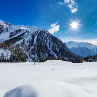 Ski-Start-Woche