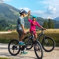 Summer E-Bike Weeks 7=6