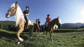 Pacchetto equitazione Moseralm