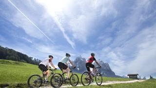 Settimana delle meraviglie ciclistiche