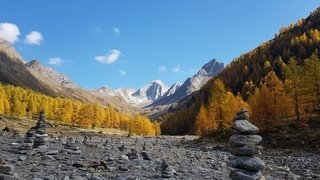 Golden Autumn – un autunno di escursioni