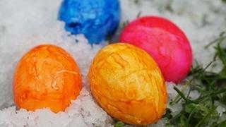 7=6, Pasqua sulla neve