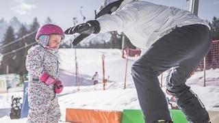 Family Ski Week